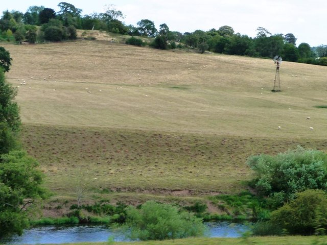 Bromley Farm windpump