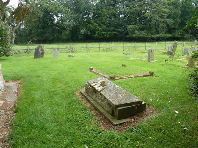 St Andrew, Farleigh Wallop: August 2011 (c)