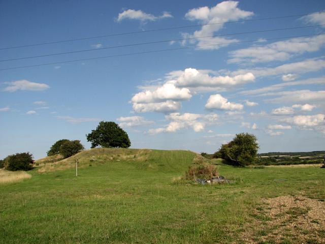 Ruberry Hill, Blakeney