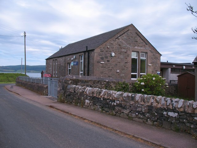 Gigha Primary School
