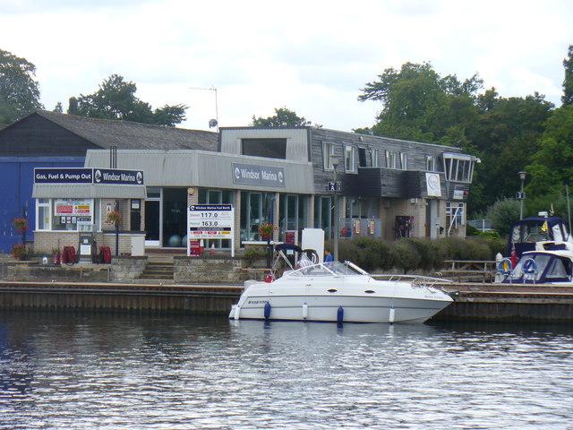 Windsor Marina