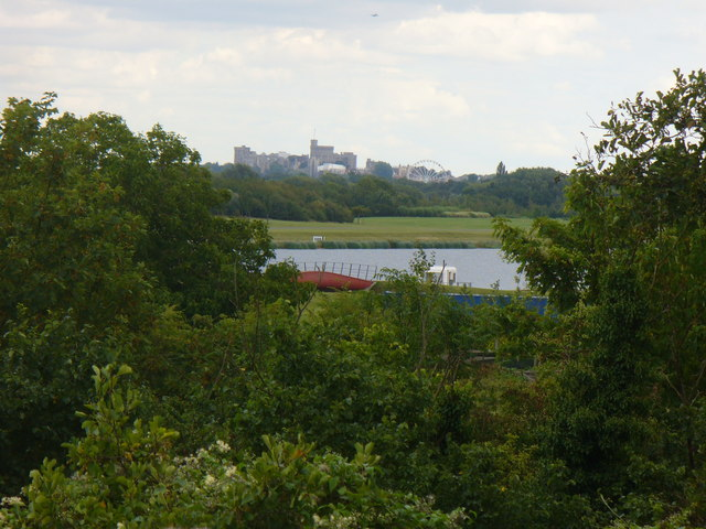Line of Sight to Windsor