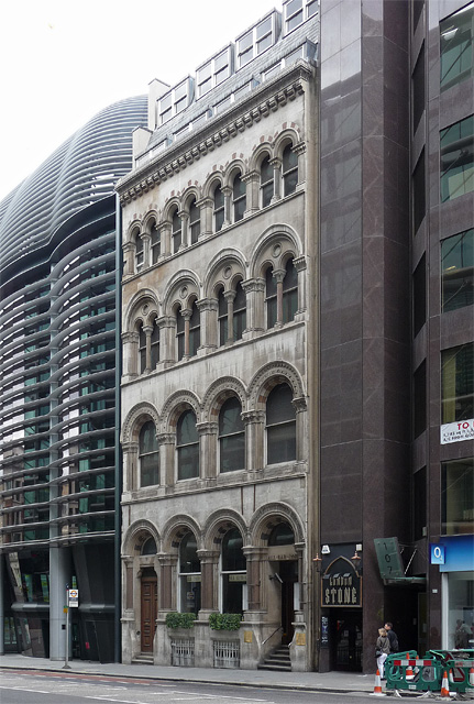 103 Cannon Street