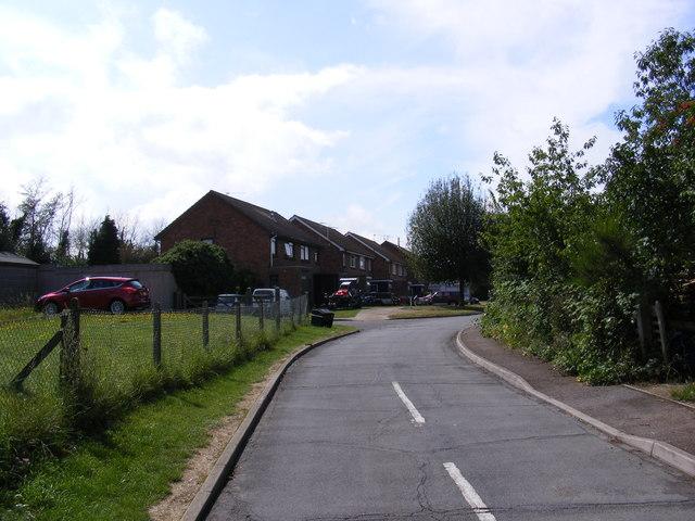 Highfield, Blythburgh