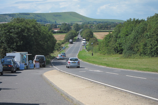 A27 Sherman Bridge