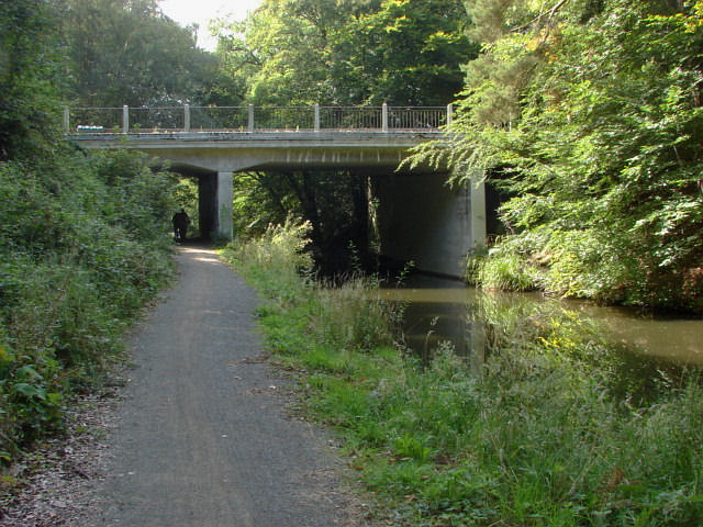 Deepcut Bridge