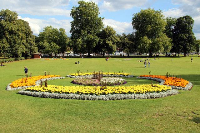 Higginson Park, Marlow, Buckinghamshire