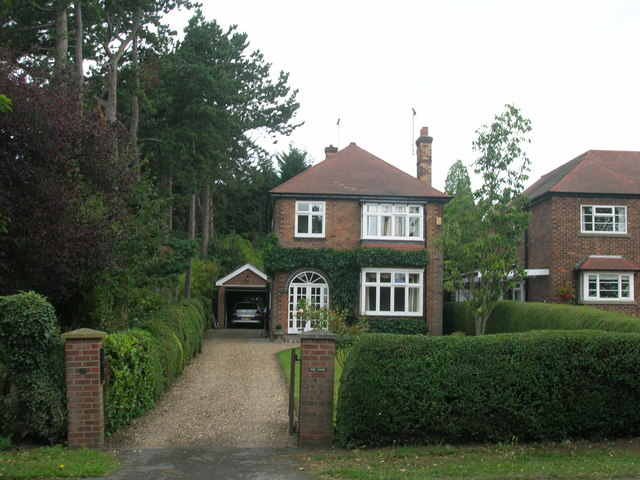 House on Doncaster Road, Bawtry