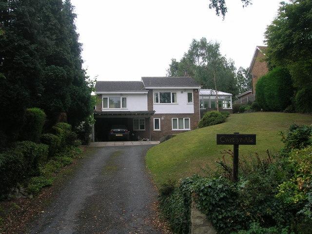 House on Martin Lane, Bawtry