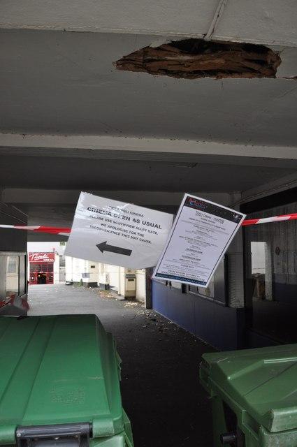 Tiverton : Tivoli Cinema