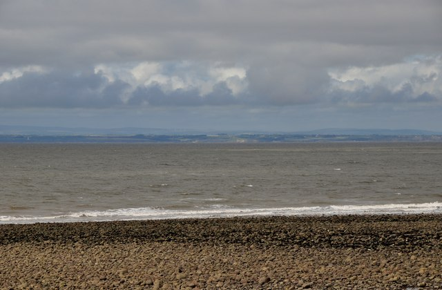 West Somerset : The Bristol Channel