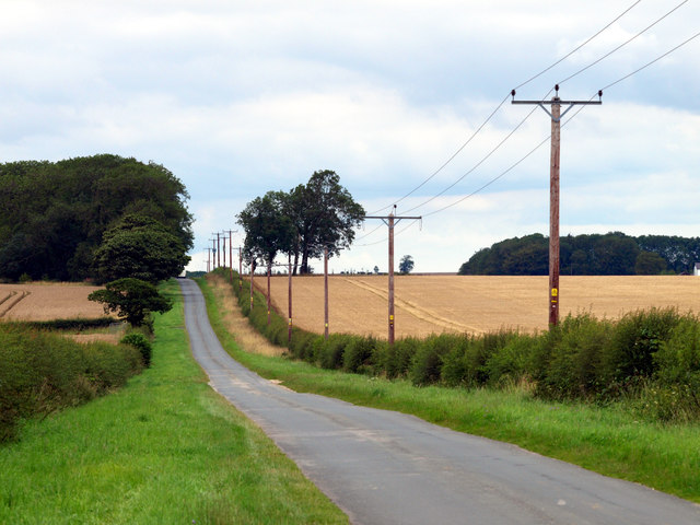 Cobdale Lane