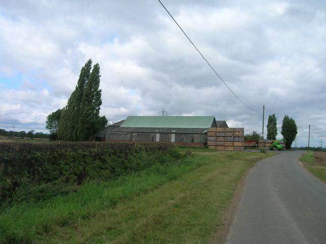 Wellingley Farm