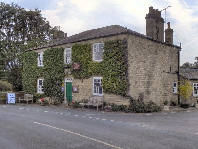 Byland Abbey Inn