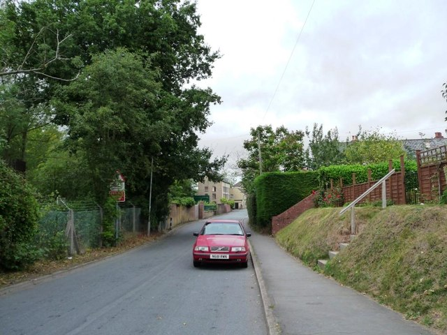 Temeside, Ludlow