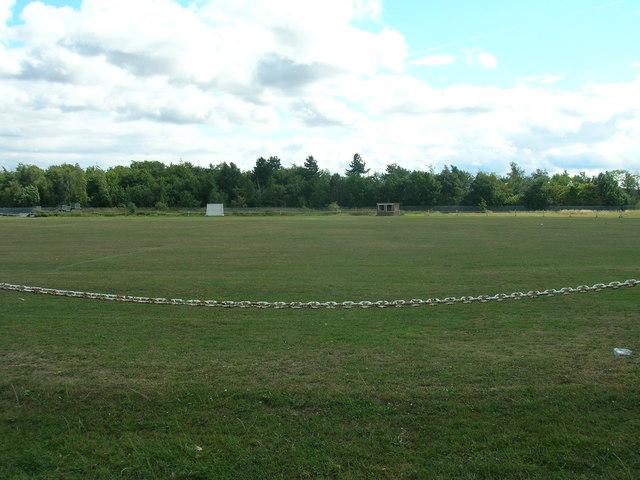 Sports ground, Bircotes