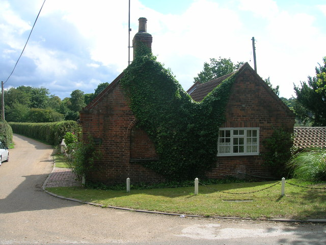 Lodge, Serlby Hall