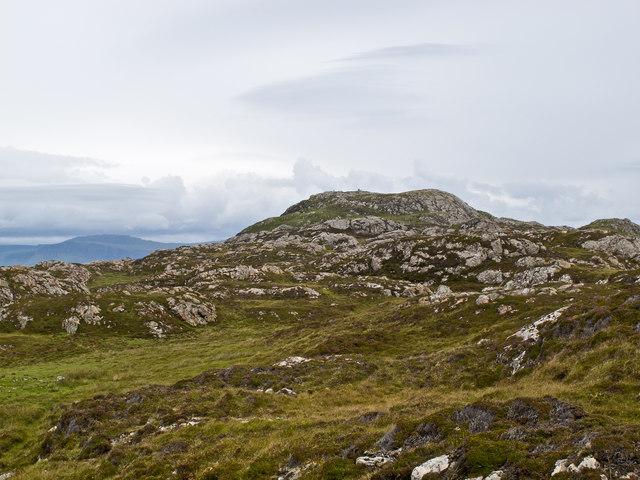 North-west Iona