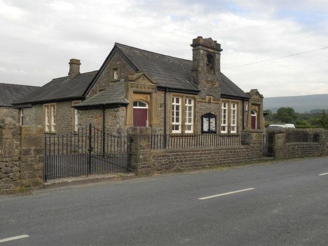 Sawley Schoolhouse