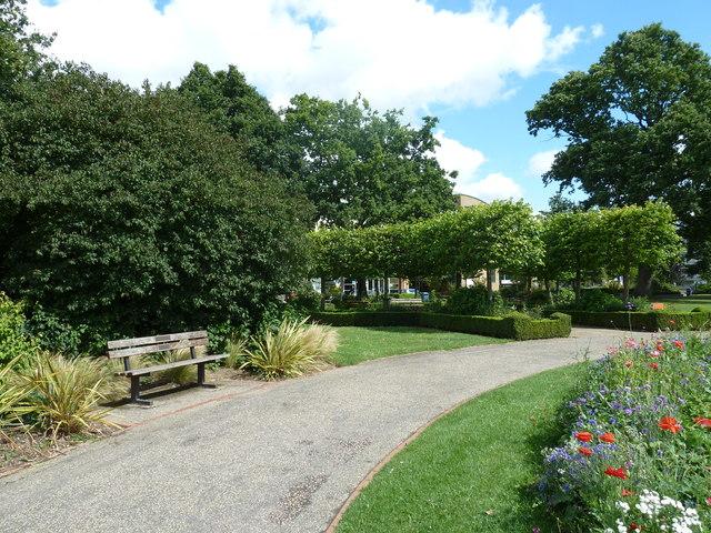 Memorial Gardens, August 2011 (c)