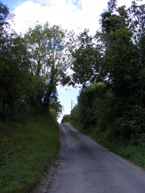 Jockey's Lane, Framsden