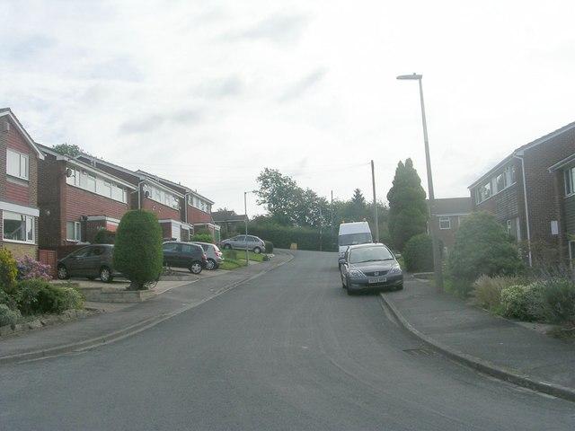 Southcroft Drive - Southcroft Gate