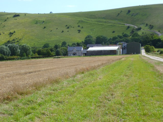 Perching Manor Farm