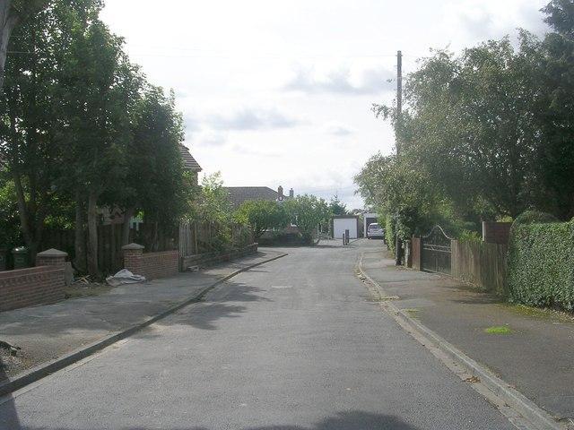 St Paul's Avenue - St Paul's Road