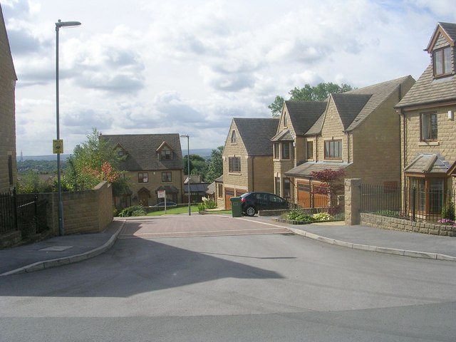 Swinroyd Close - Prospect Lane