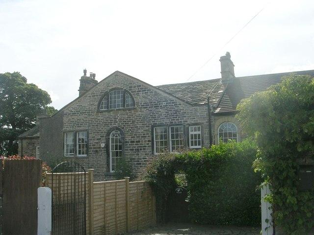 Westroyd House - Prospect Lane