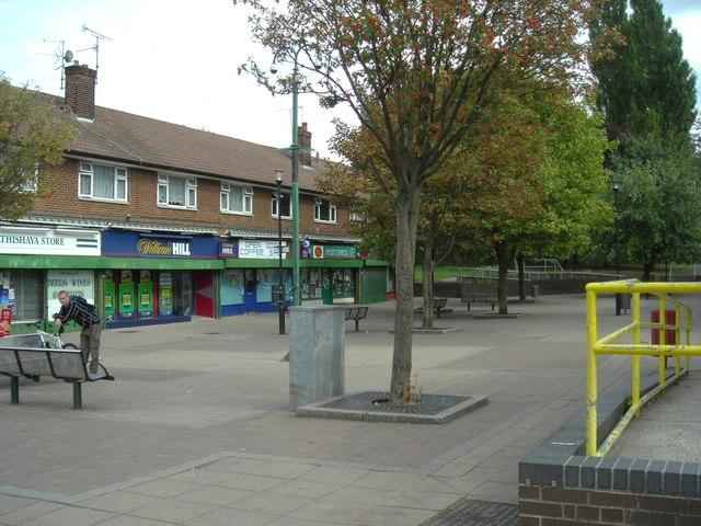 Ladybrook Place, Mansfield