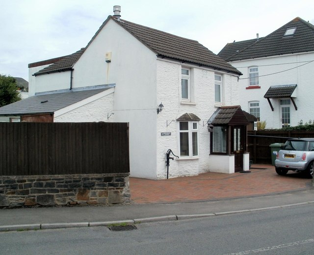 Green Meadow Cottage, Bedwas