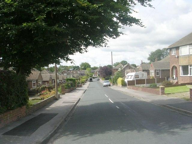 Tetley Drive - Kingsley Drive