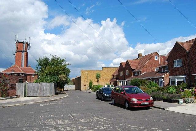 Kingsmill Close (3)