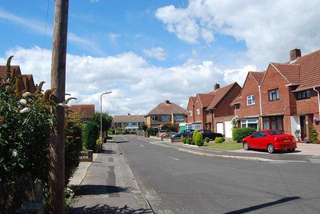 Kingsmill Close (4)