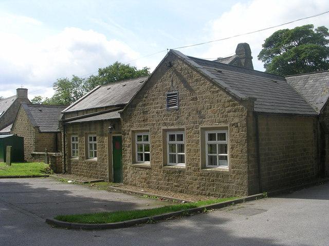 Birkenshaw Community Hall - Bradford Road
