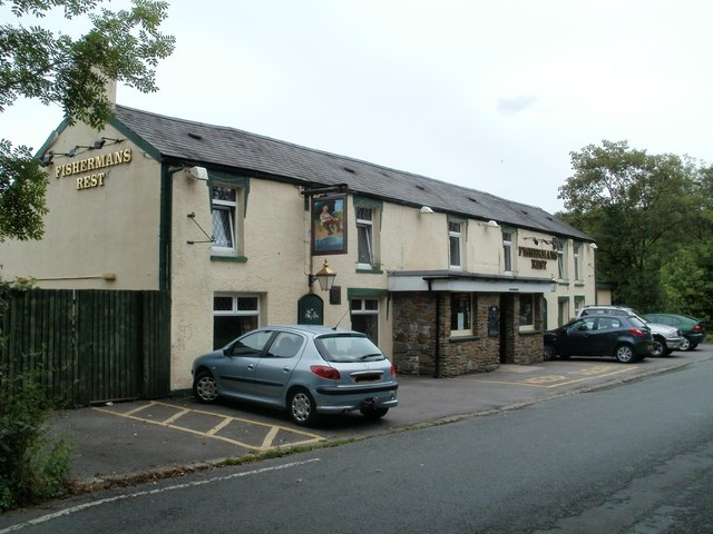 Fishermans Rest, Caerphilly
