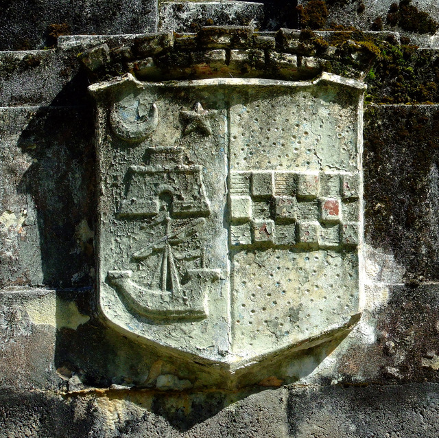 Rothesay coat of arms