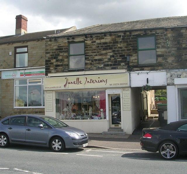 Junelle Interiors - Bradford Road