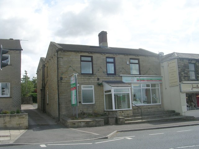 Yorkshire Vets - Bradford Road