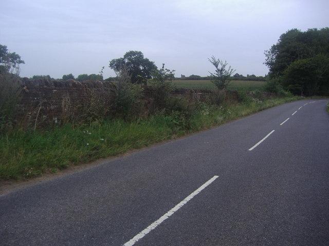 Warren Lane, Clophill