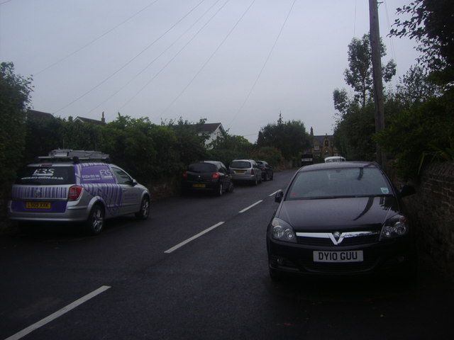 Church Road, Silsoe