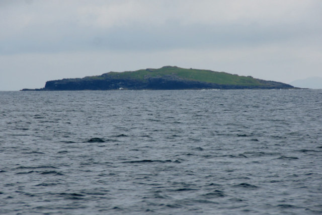 Copaigh from the south