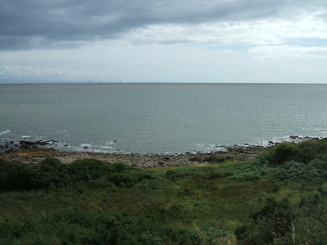 Glenstocken Sands