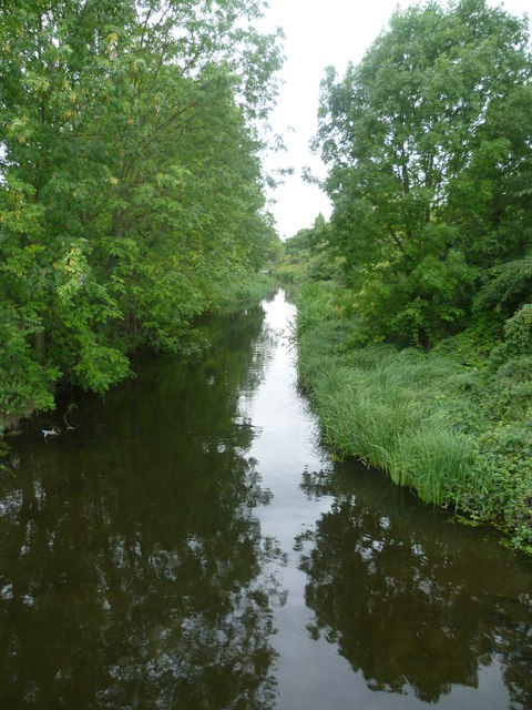 Duke of Northumberland's River, North Feltham