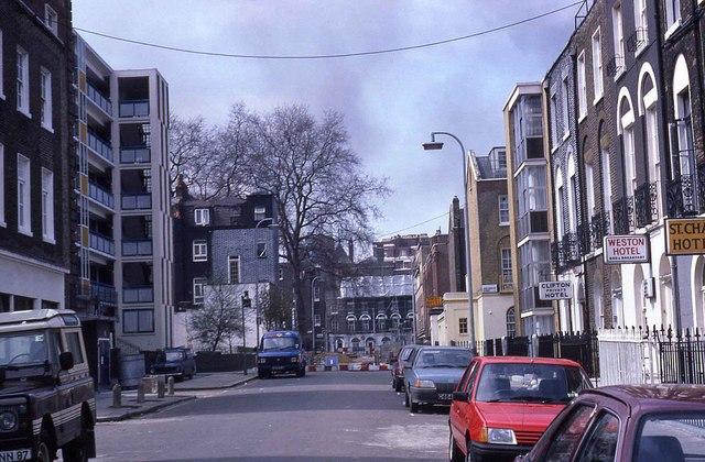 St Chad's Street (1986)