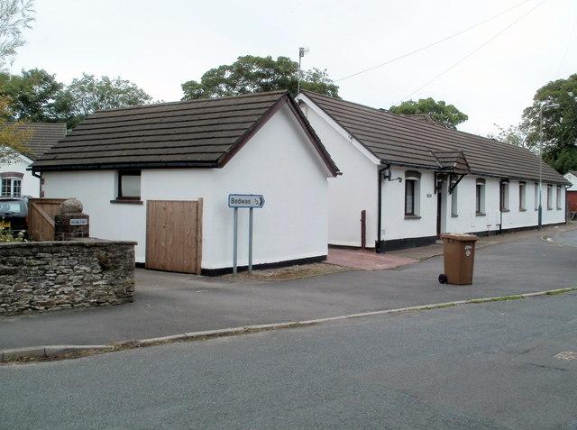 Porset Farm Cottages, Caerphilly