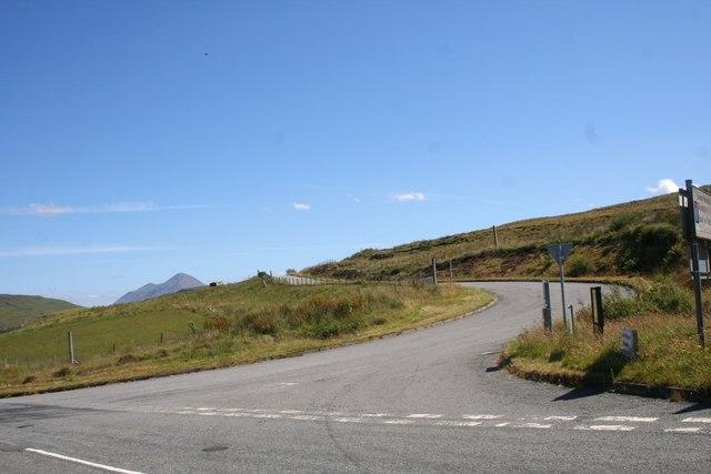 Glen Brittle Road