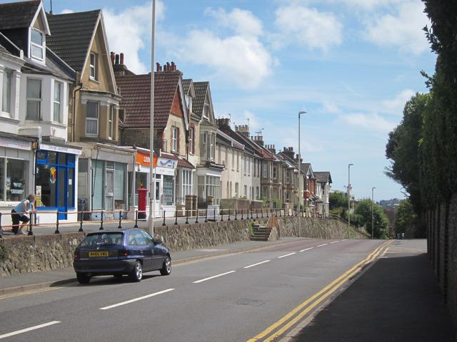 Willingdon Road