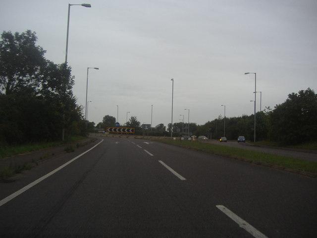 Luton Road, Streatley